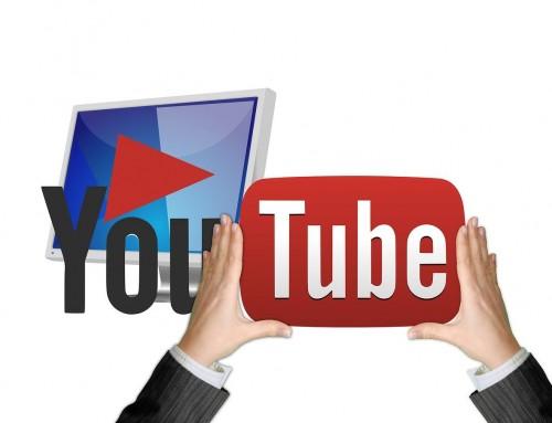 Pourquoi une marque doit-elle être présente sur Youtube ?