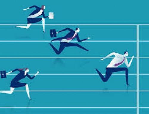 Les employés devraient-ils entrer en concurrence ?