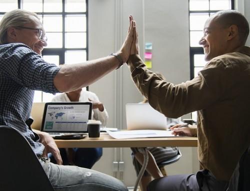 Comment la bonne volonté crée-t-elle un partenariat?
