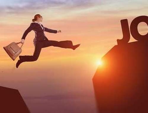7 étapes pour débuter une carrière en marketing